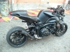Bmw K series Street Fighter