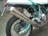 Ducati Paul Smart Vintage ++
