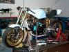 Ducati MOnster Goldeneye