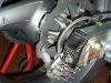 Ducati Monster Gunshot