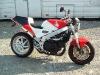 Honda Rc 30 Naked