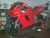 Honda5 NR 750 Replica...