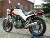 Yamaha FZ 750 Rondine